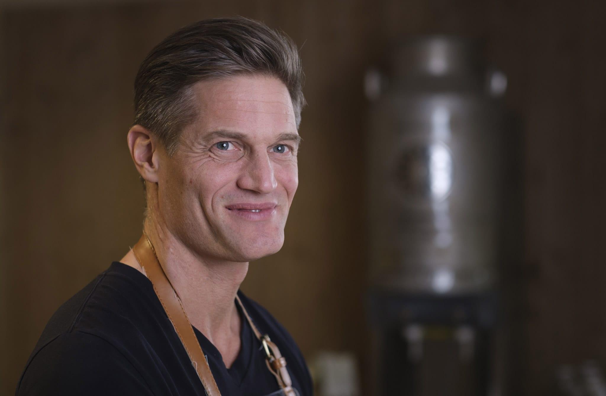 Lars-Eric Granqvist