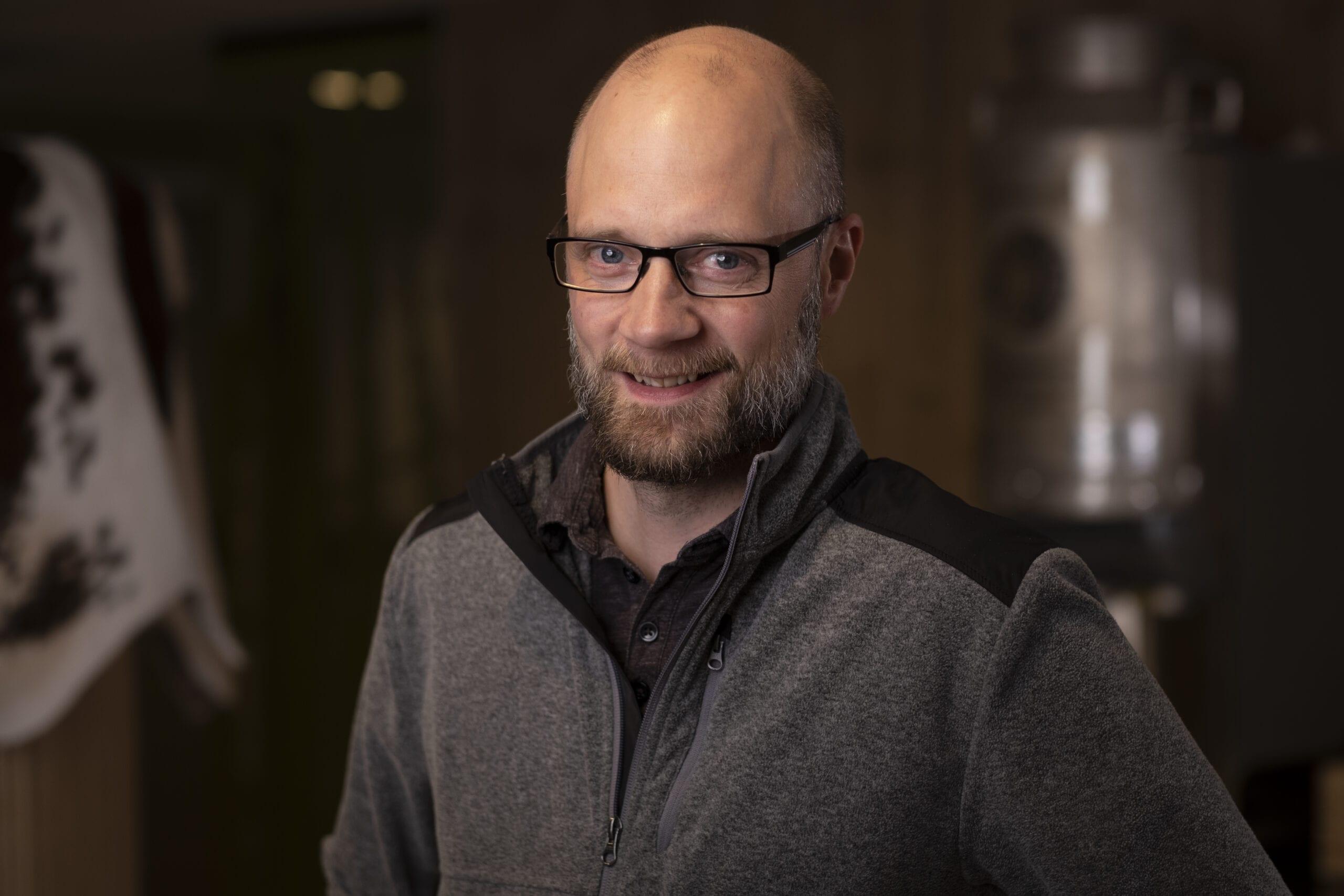 Jørgen Skancke Langen